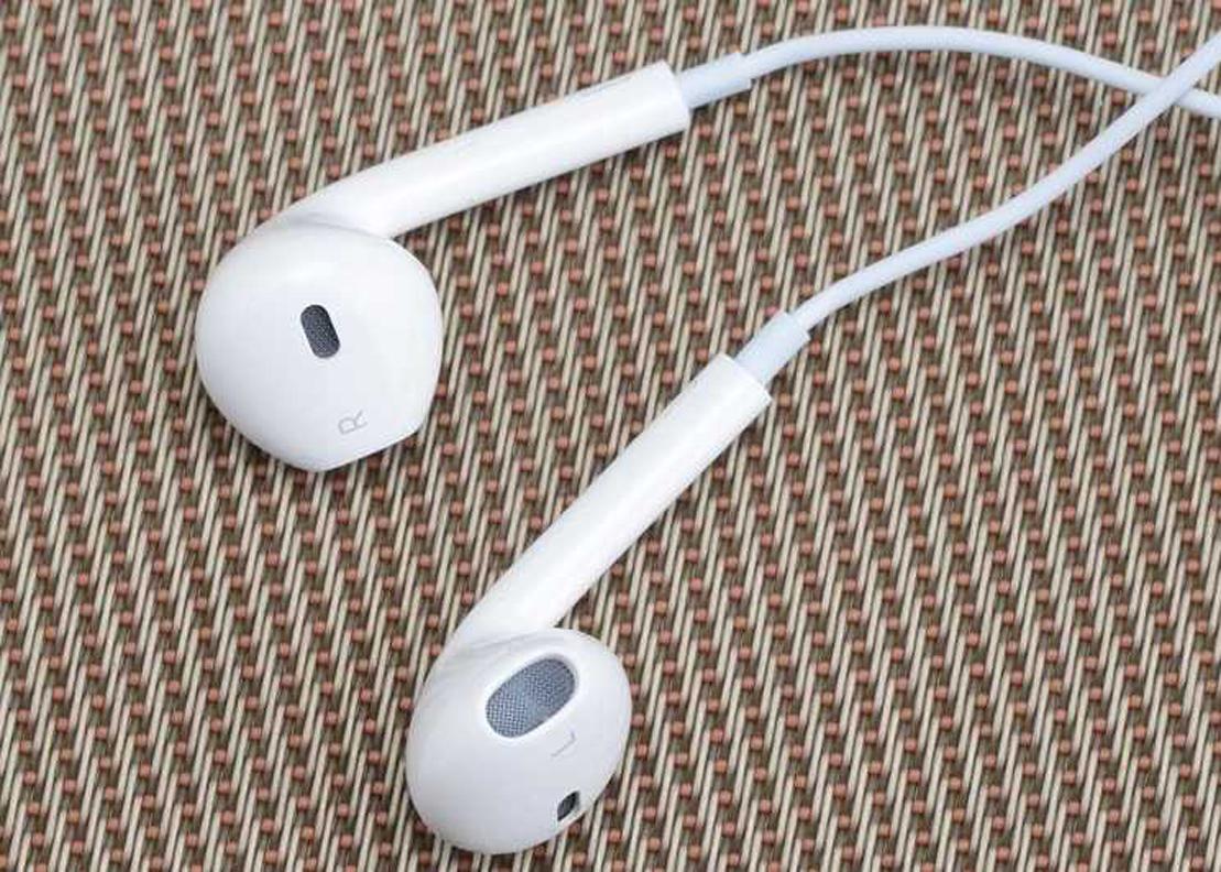Earphones earbuds iphone - iphone 6s earphones original